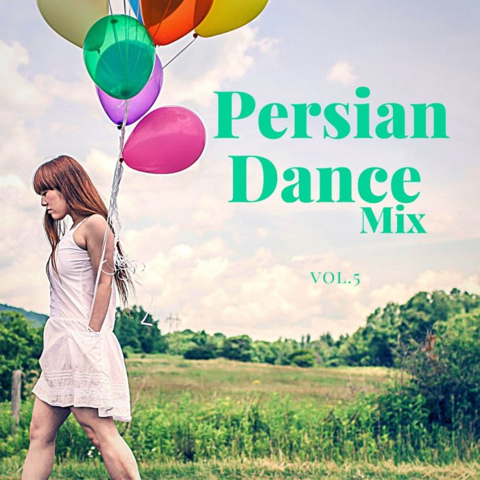 Persian Dance Mix Vol5