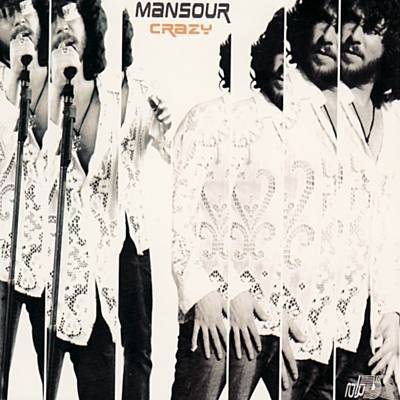Mansour- Ghararemooon Yadet Narreh